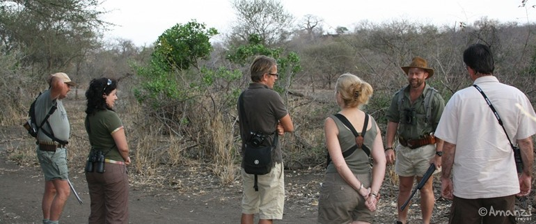 Kruger National Park and Reserves,  South Africa or Botswana, Field Guide Experience (EcoQuest)  - 1 or 2 Weeks
