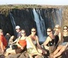 Nairobi to Victoria Falls, Southern Discoverer 21 Day (Southbound)