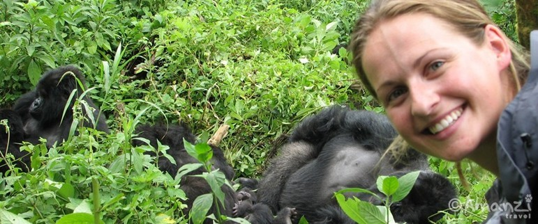 Kenya and Uganda, Gorillas and Game Parks 14 Day