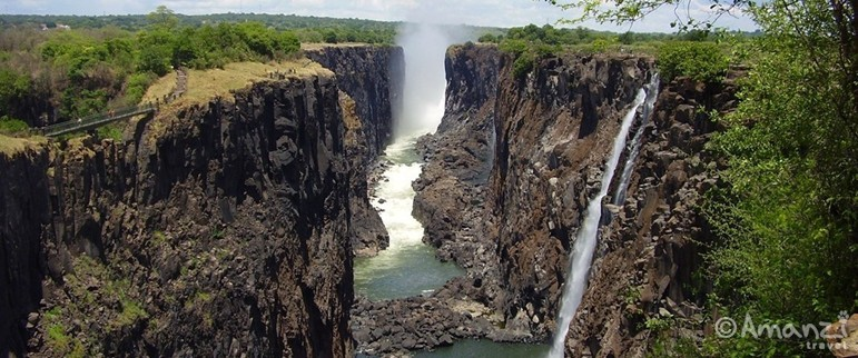 Victoria Falls to Nairobi, Gorillas Southern Discoverer 35 Day (Northbound)