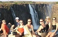 Overland Trips Africa