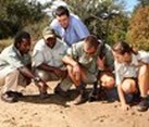 Eastern Cape, South Africa, Shamwari Game Ranger FGASA Level 1 Course - 60 Days