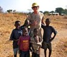 Monkey Bay near Lake Malawi, Malawi Teaching Medical and Sports Volunteer