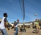 Cape Town, Cape Town Sports Development Volunteer
