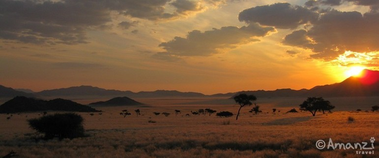 Windhoek to Victoria Falls, The Okavango Delta and Chobe - 9 Days (Starting in Namibia)