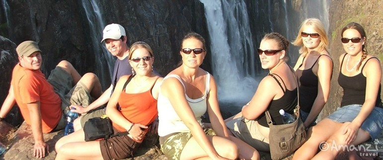 Victoria Falls to Windhoek, The Okavango Delta and Chobe - 9 Days (Starting in Vic Falls)