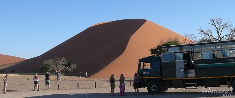 Cape Town to Windhoek, Namibia Explorer - 13 Days (Starting in Cape Town)
