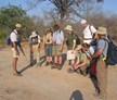 Kruger National Park and Reserves,  South Africa or Botswana, Field Guide Experience (EcoQuest)  - 1, 2 or 3 Weeks