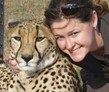 Near Port Elizabeth, Living with Cheetahs