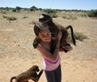 Mary and Family of 13, UK (Namibia Short Tour and Naankuse Lodge)