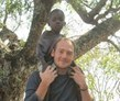 Monkey Bay near Lake Malawi, Malawi Teaching, Medical and Sports Coaching Volunteer