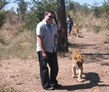Victoria Falls, Zimbabwe, Victoria Falls Lion and Game Park Management