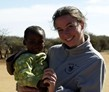 Near Windhoek, Namibia, Naankuse Teaching and Wildlife Volunteer