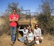 Near Windhoek, Namibia, Teaching and Wildlife Volunteer Namibia
