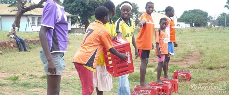 Livingstone, Zambia, Zambia Sports Coaching Volunteer