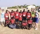 Livingstone, Zambia, Zambia Sports Coaching and Community Development Volunteer