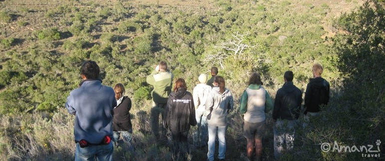Eastern Cape, South Africa, Eastern Cape Field Guide FGASA Level 1 - 8 Weeks