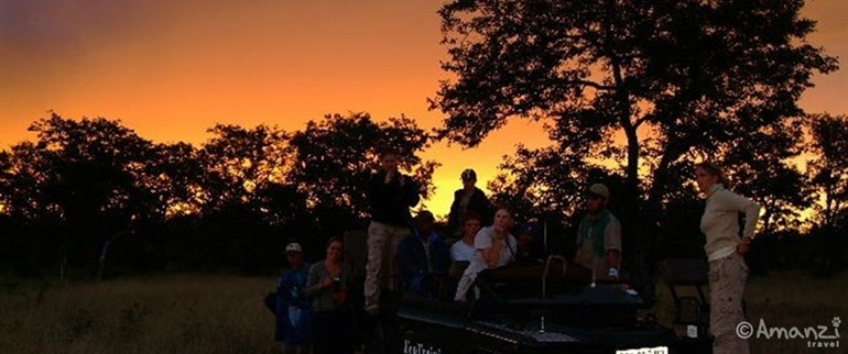 Reserves in South Africa, Botswana and Victoria Falls, FGASA Level 1 Field Guide Course - 55 Days