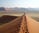 Windhoek to Windhoek, Namibia Dunes and Wildlife Experience - 6 Days