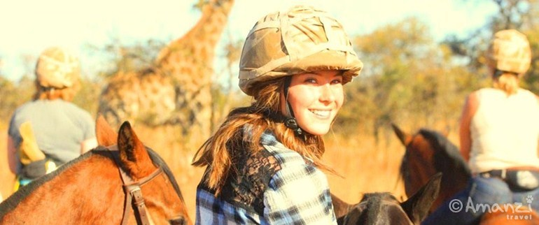Gweru, Zimbabwe, Lion Conservation and Horse Management Experience