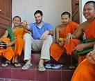 Chiang Mai, Thailand, Teaching Assistant at University for Monks