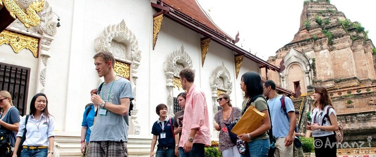 Chiang Mai, Thailand, Medical Internship in Chiang Mai