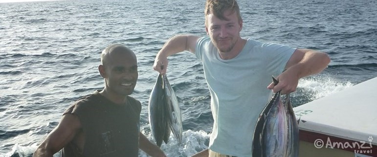 Naifaru and surrounding Island, Maldives, Maldives Sports Coaching Volunteer