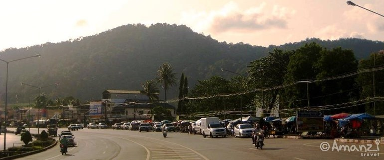 Ranong, North of Phuket, Thailand, West Coast Thailand Special Care Centre