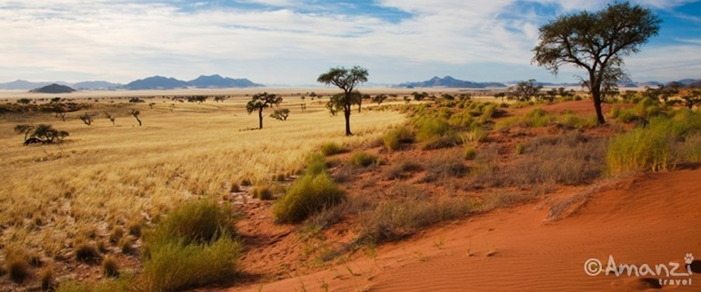 Windhoek to Cape Town, Namibian Explorer - 13 Days (Starting in Namibia)