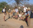 Safari Guide Course - 28 Day