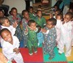 Cape Town, South Africa, Baphumelele Childrens Oprhanage