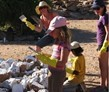 Desert Elephant Family Volunteering Project