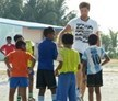 Maldives Sports Coaching Volunteer