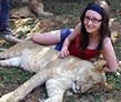 Volunteer Living with Big Cats