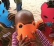 St Lucia Vulnerable Child and Community Support Project