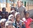 Zambia Sports Coaching Volunteer