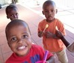 Cape Town, South Africa, Cape Town Childrens Home Volunteer