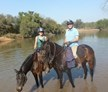Near Kruger National Park, South Africa, South African Horseback Experience